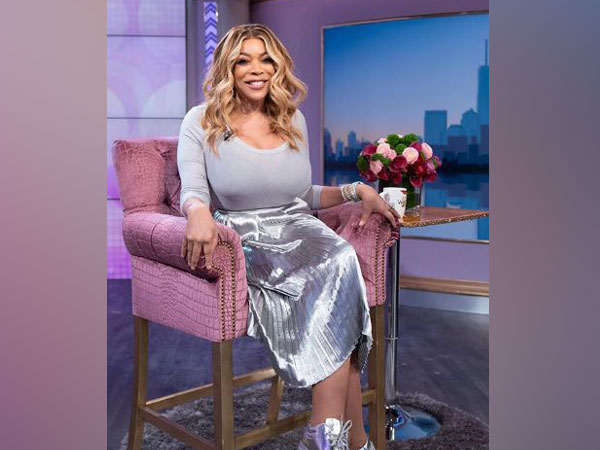 Wendy Williams (Image Courtesy: Instagram)