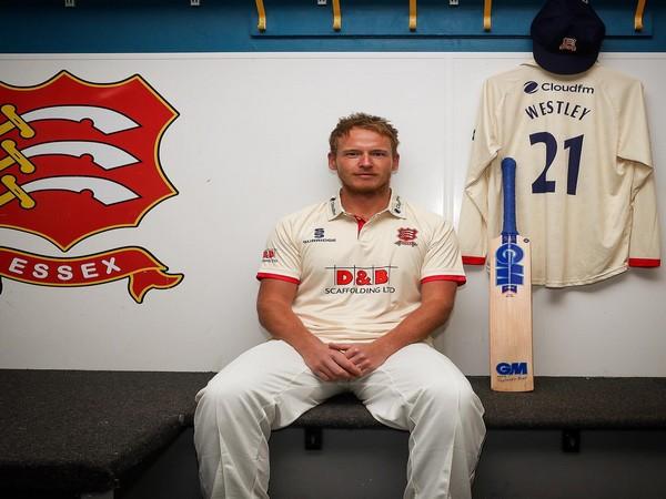 Tom Westley (Photo/Essex Cricket Twitter)