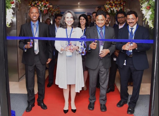 West Pharmaceutical Inauguration of Digital Technology Center (DTC) at Bengaluru