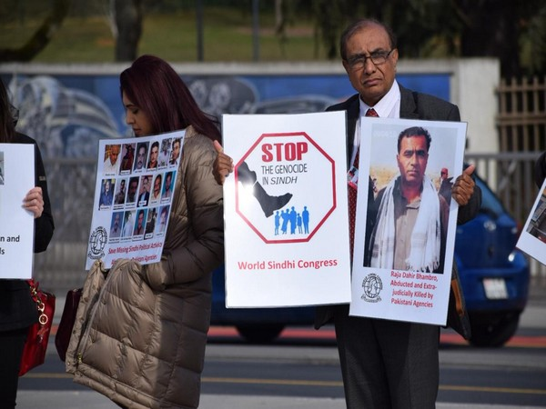 World Sindhi Congress asked UN to send a fict-finding team to Sindh Province of Pakistan  investigate the ongoing human rights violations in the region