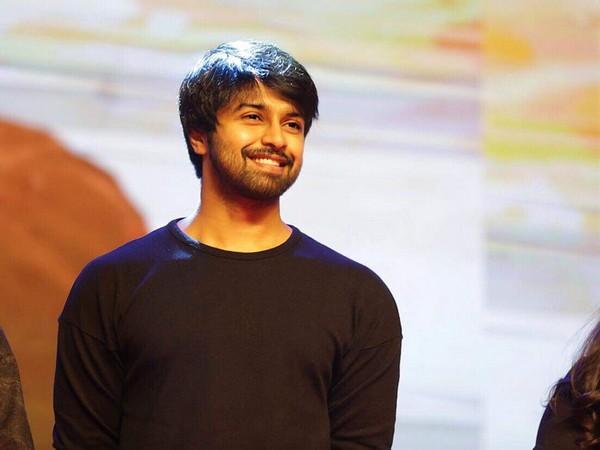 Kalyan Dev has accused ten Instagram users of harassing him online.