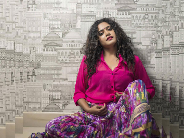 Tollywood actress Sonakshi Verma