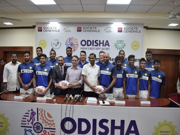 Rugby India announces squad for Asia Rugby Sevens Trophy