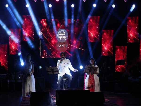 Surati singer JagdishItaliya