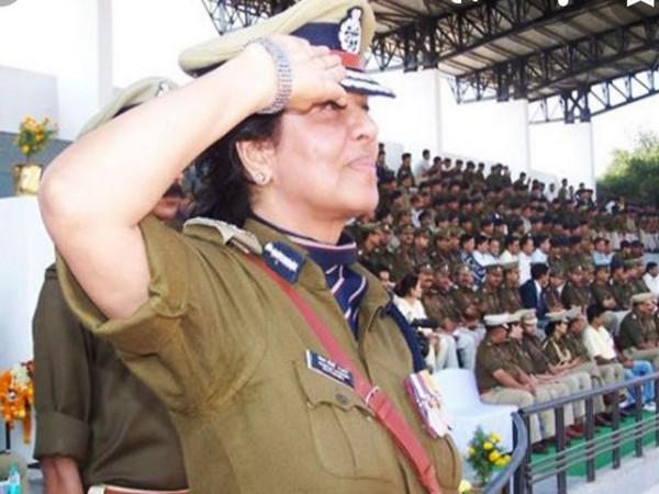 Kanchan Chaudhary Bhattacharya.
