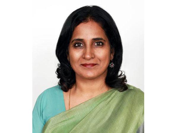 Indian Ambassador to Republic of Korea Sripriya Ranganathan