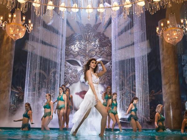Vaani Kapoor in 'Ghungroo'