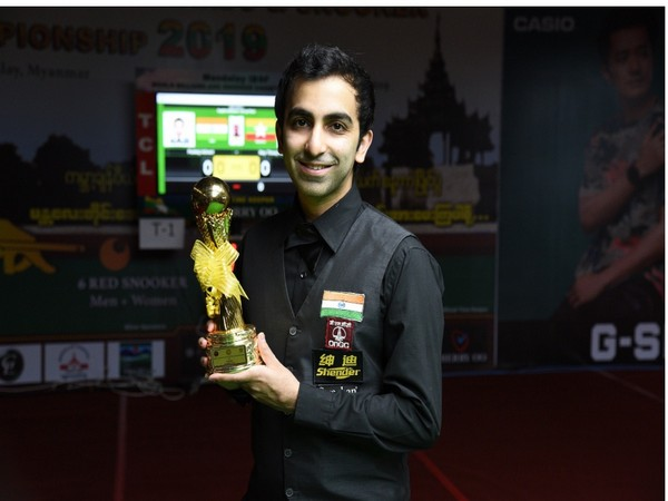 Pankaj Advani bags 22nd world title