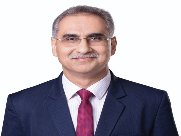 Rakesh Misri has taken over as Director, Marketing, at HPCL.