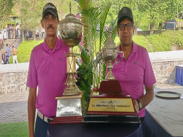 The tournament was held at the Oxford Golf Course in Pune from November 4 to 6.