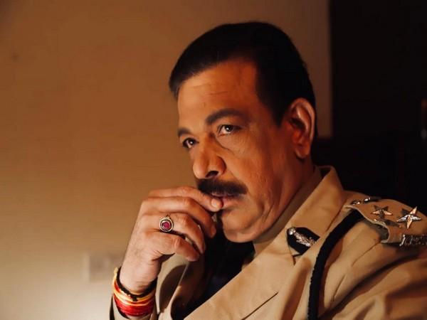 Actor Govind Namdev