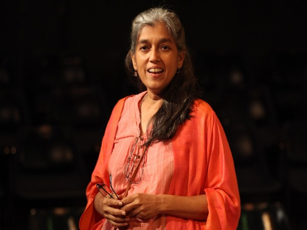 Actor Ratna Pathak Shah