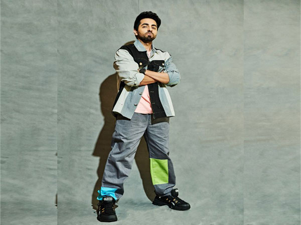 'SMZS' can be considered the most important project of Ayushmann's career