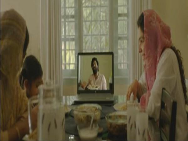 Malayalam short film 'Arikil' on home quarantine turns hit