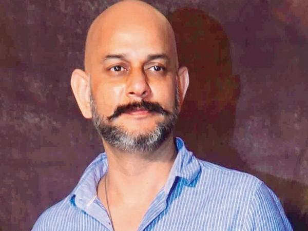Filmmaker Vijay Krishna Acharya