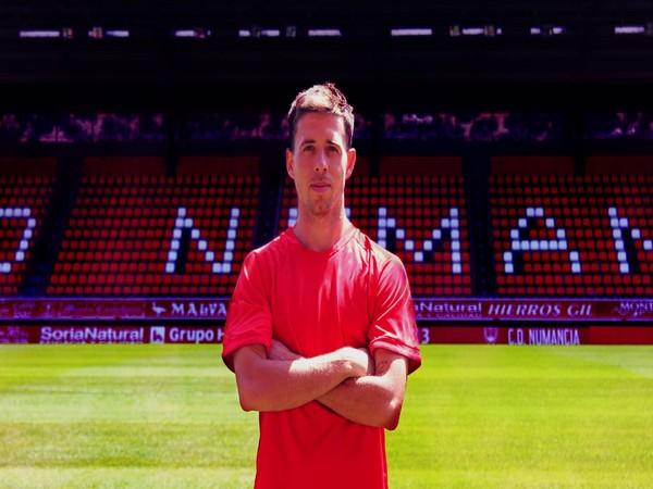 Spanish midfielder Alberto Noguera (Photo/ FC Goa)