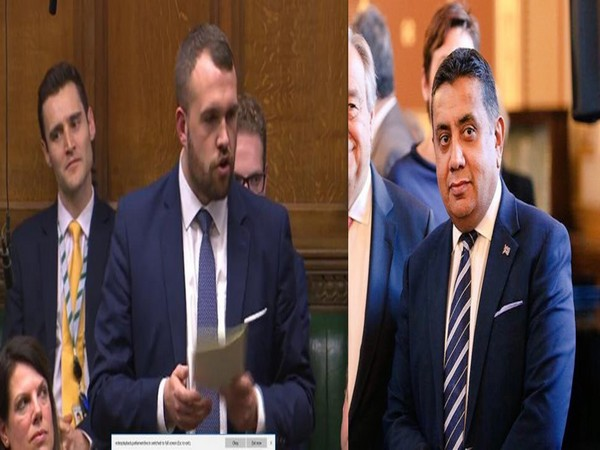 Activists thanked British MPs for raising extrajudicial killings, enforced disappearances of Baloch