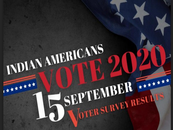 The survey report also documents the strengthening political power of the Indian American electorate in the U.S.