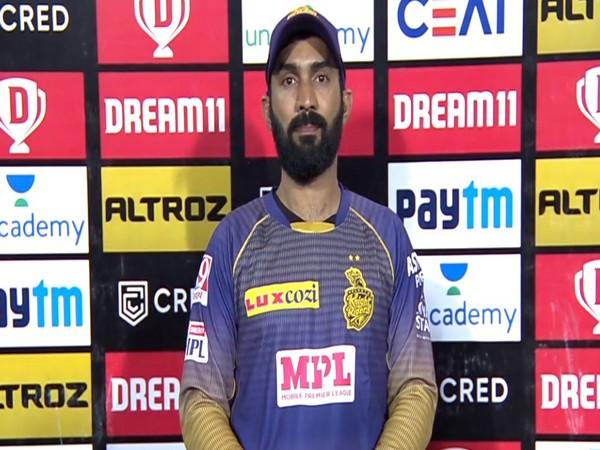 KKR skipper Dinesh Karthik (Photo: BCCI/ IPL)