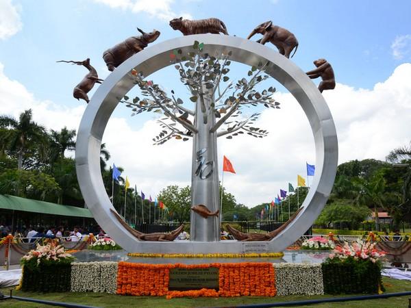 Nehru Zoological Park (Photo/ANI)