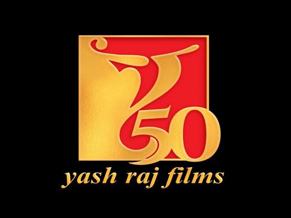 The new Yash Raj Films (Image couresty: Instagram)
