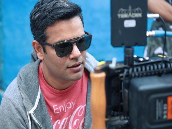 Filmmaker Sharat Katariya