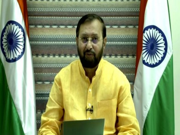 Minister of Environment, Forest and Climate Change Prakash Javadekar. (File photo)