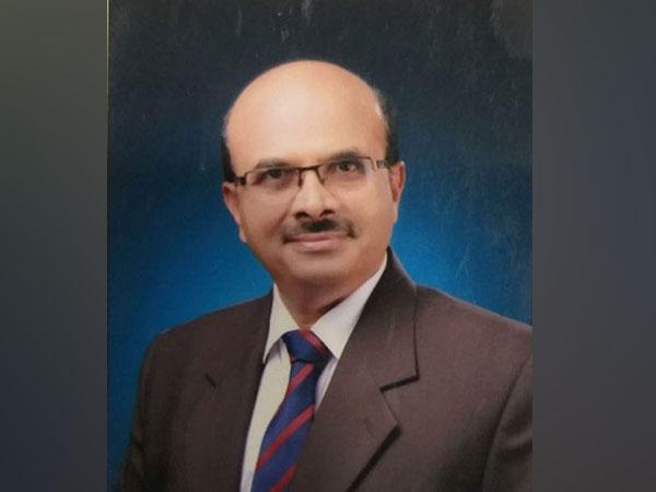 Dr Digambar Tukaram Shirke, newly appointed VC of Shivaji University, Kolhapur