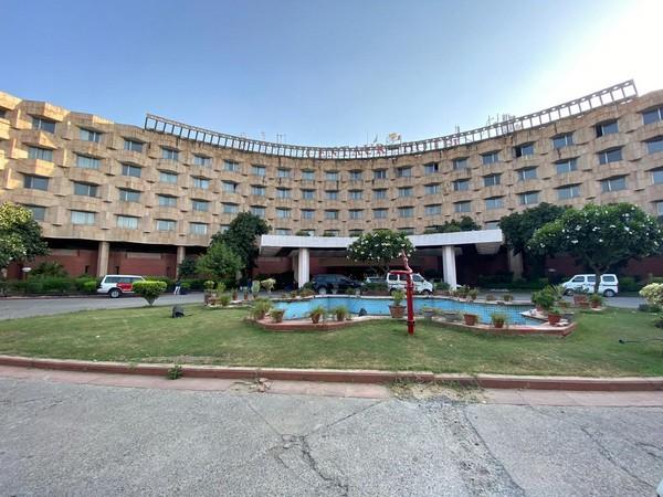 Centaur Hotel, New Delhi (Photo/ANI)