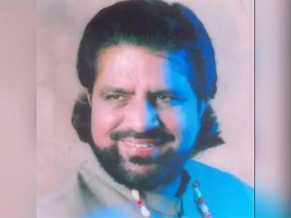 Late Punjabi singer K Deep