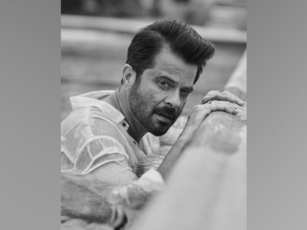 Actor Anil Kapoor (Image Source: Instagram)
