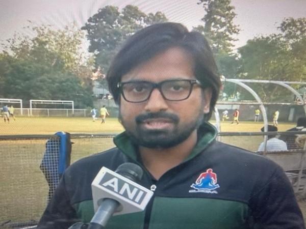 Sudeva Delhi FC president Anuj Gupta