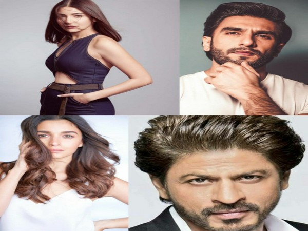 Indian celebrities at Asia-Pacific's Most Influential Celebrities list