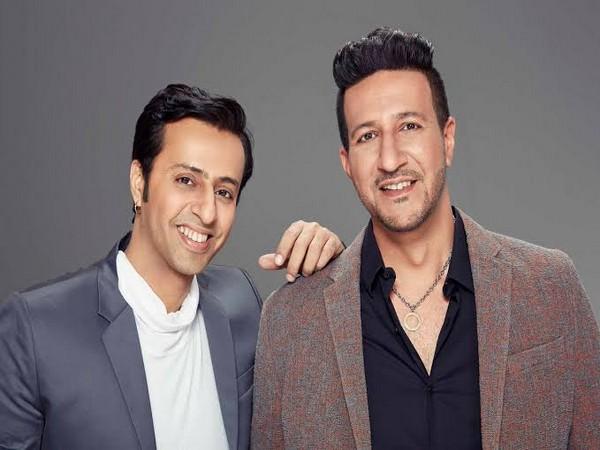 Salim and Sulaiman Merchant