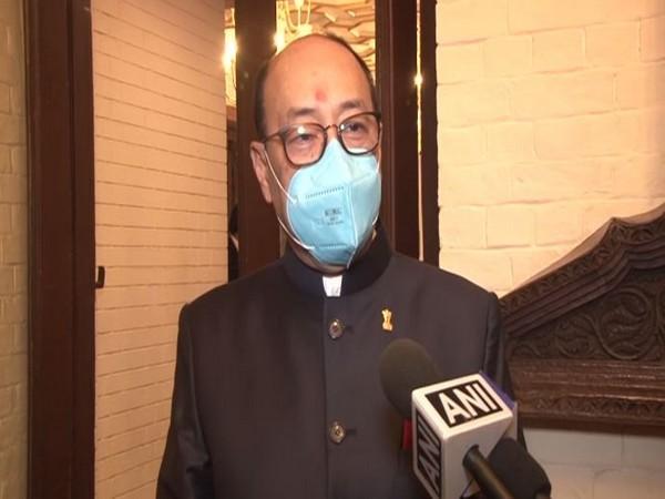 Foreign Secretary Harsh V Shringla (File photo)