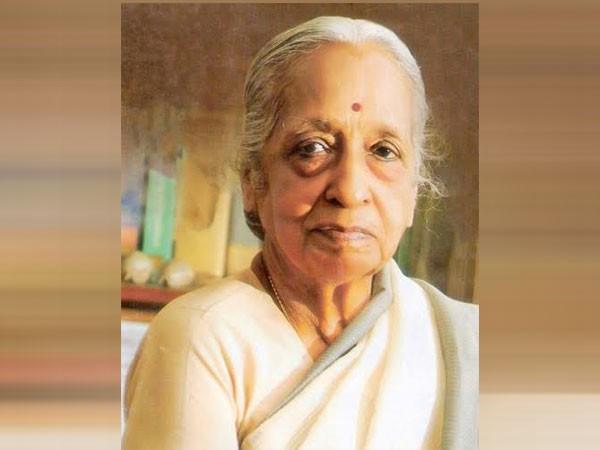 Dr V Shanta, senior oncologist (File Photo)
