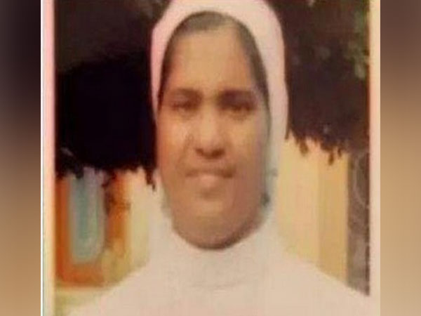Jeseena was staying in the convent for the last three years.
