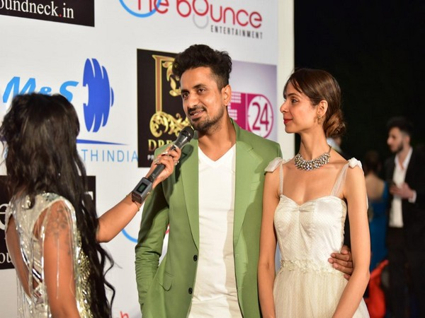 Sharad Chaudhary's Dreamz Production, promotes young talent
