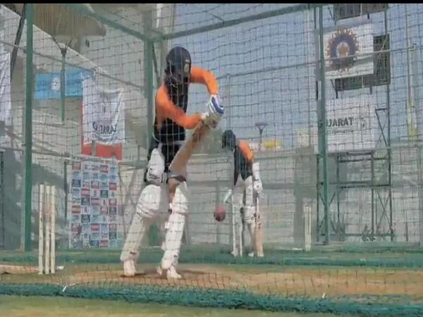 India skipper Virat Kohli (Photo/ Virat Kohli Twitter)
