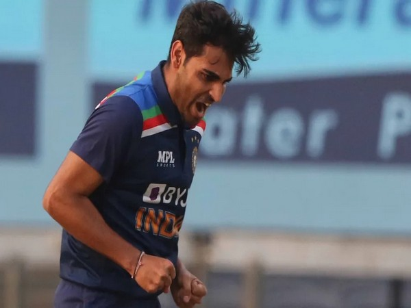 India pacer Bhuvneshwar Kumar (Photo/ BCCI)