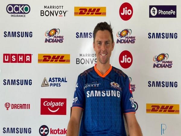 Mumbai Indians pacer Trent Boult (Photo/ Mumbai Indians)