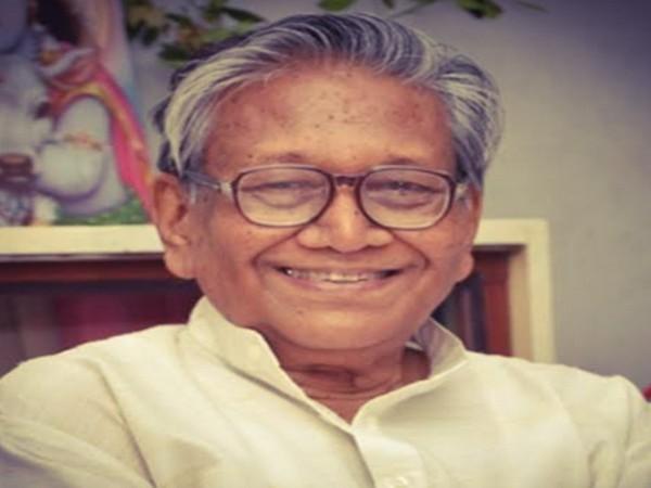 Manoj Das (File Photo/ANI)