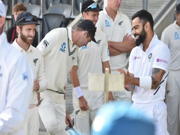 India and NZ will lock horns in the WTC final (Image: ICC)