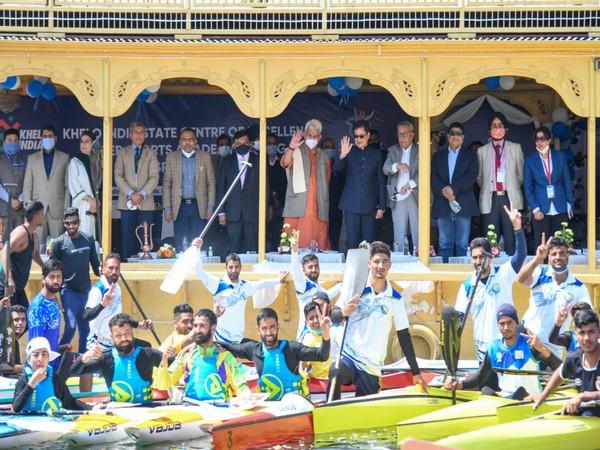 KISCE Srinagar to add training facilities in kayaking and canoeing