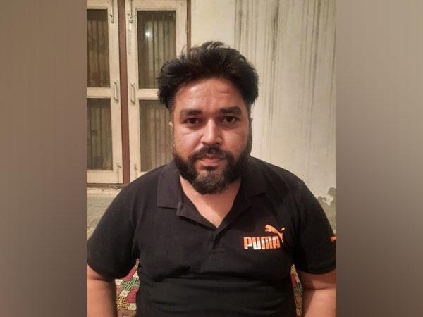 Sumit Kumar (Photo: Punjab Police)