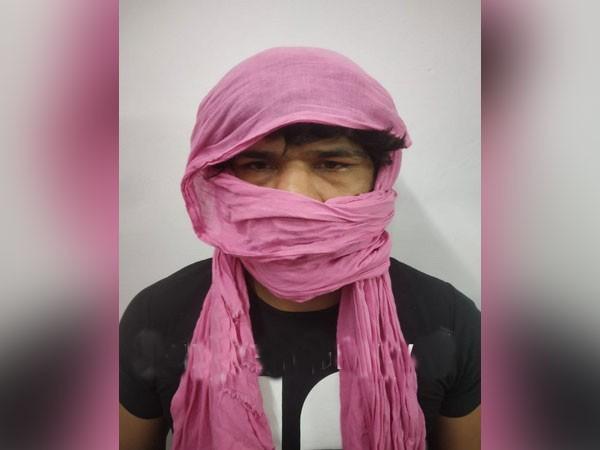 Surjeet Grewal, accused in Sagar Dhankar murder case