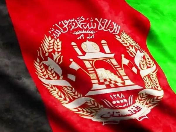 Flag of Afghanistan (Image source: Instagram)