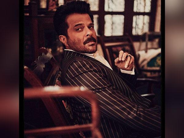 Anil Kapoor (Image source: Instagram)