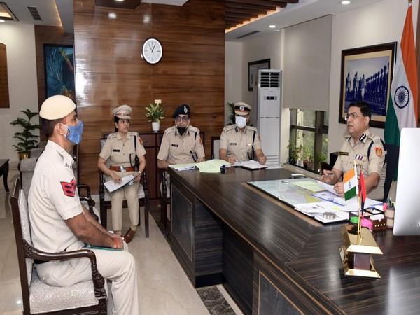 Police Commissioner Rakesh Asthana. (Photo/ANI)