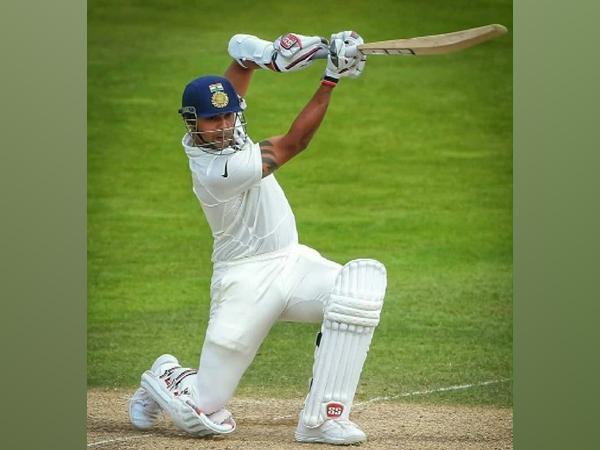 Former India all-rounder Stuart Binny (Photo/ Stuart Binny Instagram)